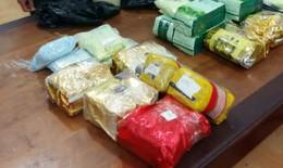 Tội phạm và tệ nạn ma túy diễn biến phức tạp, bắt giữ hơn 12.200 vụ