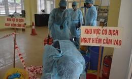 Lần đầu tiên tổ chức thi Đội chống dịch cơ động giỏi, đáp ứng khẩn cấp khi có dịch bệnh