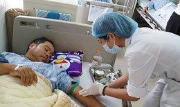 Báo động gần 8 triệu người Việt mắc viêm gan, cần xét nghiệm sàng lọc phát hiện sớm bệnh này