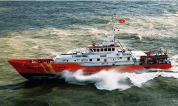 Phó Thủ tướng chỉ đạo quyết liệt tìm kiếm các ngư dân bị chìm tàu khu vực biển Hải Phòng