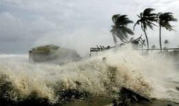Bão MUN sắp đổ bộ vào nước ta, vẫn còn hơn 1.600 khách du lịch ở đảo Cô Tô