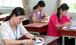 Bộ GDĐT yêu cầu bảo quản bài thi, an toàn khu vực chấm thi trước bão số 2