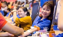 Không ngại mưa nắng, người dân 25 tỉnh thành nô nức hiến máu, thu về hơn 29.000 đơn vị máu cứu người