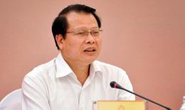Đề nghị Bộ Chính trị xem xét, thi hành kỷ luật Nguyên Phó Thủ tướng Vũ Văn Ninh