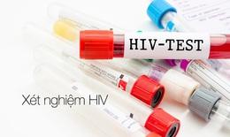 Bộ Y tế dự thảo Thông tư quy định trách nhiệm, trình tự thông báo kết quả xét nghiệm HIV dương tính