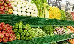 Hà Nội phát triển 135 chuỗi cung cấp rau thịt an toàn