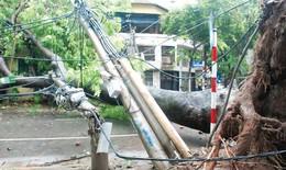 9 điều cần nhớ mùa mưa bão để không bị điện giật chết người