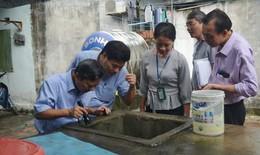 Hà Nội nghiên cứu lập đội đặc nhiệm chống dịch sốt xuất huyết