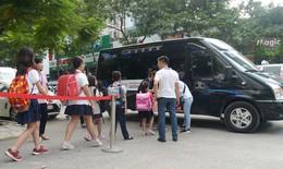 Bộ GDĐT yêu cầu bảo đảm an toàn tuyệt đối trong việc đưa đón học sinh