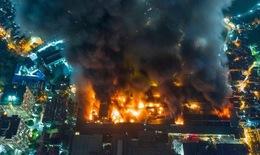 Vụ cháy nhà máy Rạng đông: Cần minh bạch thông tin ô nhiễm đến người dân