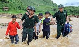 Mưa lũ, Thủ tướng gửi thư yêu cầu bảo đảm an toàn cho học sinh dịp năm học mới