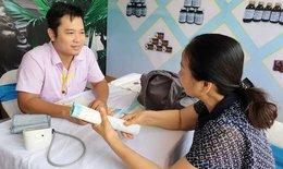 Việt Nam phát triển hệ thống khám chữa bệnh bằng y dược cổ truyền