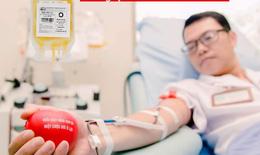 Viện Huyết học - Truyền máu TW kêu gọi hiến tiểu cầu cứu người bệnh
