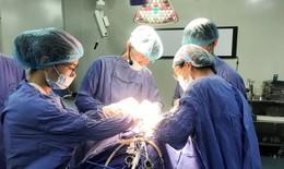 Bước chuyển mình lớn của bệnh viện chuyên khoa đầu ngành tai mũi họng