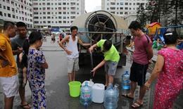 Thủ tướng chỉ đạo Bộ Công an khẩn trương điều tra vụ ô nhiễm nguồn nước sạch Sông Đà