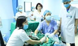 Chuyển giao kỹ thuật mới trong sinh thiết vú và điều trị u tuyến giáp