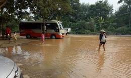 Vụ đường ống nước sạch sông Đà bị rò rỉ: Thủ tướng chỉ đạo kiểm tra, giải quyết kịp thời