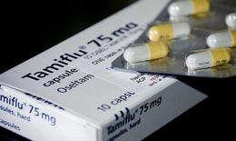 50.000 viên thuốc Tamiflu trị cúm sẽ về Việt Nam trong vài ngày tới