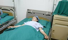 U tuyến giáp di căn khí quản khiến người phụ nữ Thái khó thở nguy kịch