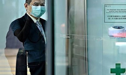 Đã xác định chủng vi rút mới thuộc họ coronavirus gây bệnh viêm phổi cấp ở Trung Quốc