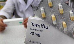 Bộ Y tế yêu cầu bình ổn, tránh găm hàng, đẩy giá thuốc Tamiflu dịp Tết