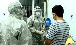 Nóng: Bộ Y tế thông tin chi tiết về 2 cha con nhiễm nCoV tại Việt Nam