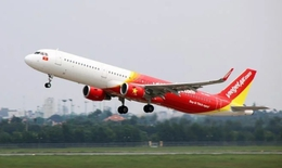 """Thông tin chính thức việc VietJet có 4 chuyến bay đến """"tâm dịch nCoV"""" Vũ Hán"""