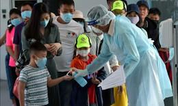 Phú Thọ: Chưa phát hiện ca nghi nhiễm virus nCoV như đồn đoán