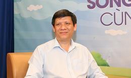 Thủ tướng bổ nhiệm GS.TS Nguyễn Thanh Long giữ chức Thứ trưởng Bộ Y tế