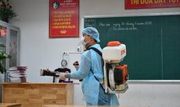 Hà Nội: Thành lập 4 đoàn kiểm tra công tác phòng chống bệnh do nCoV