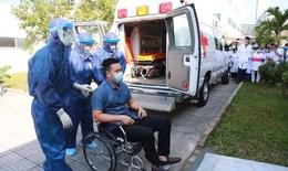 Các bệnh viện đã sẵn sàng chống dịch nCoV ở mức cao nhất