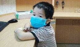 """Bé trai viêm não vì nhiễm loại giun đũa thường gặp ở """"thú cưng"""""""