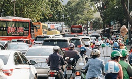 Ngày đầu nghỉ lễ: 26 vụ tai nạn giao thông khiến 26 người thương vong