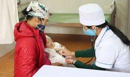 WHO: Nếu trẻ lỡ lịch tiêm do dịch COVID-19, hãy liên hệ với điểm tiêm chủng gần nhất