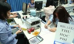 Bộ GDĐT: Công khai, minh bạch các khoản thu theo số tháng thực học