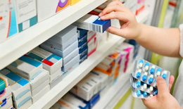 Bộ Y tế: Giá thuốc ở Việt Nam thuộc hàng rẻ nhất trong khu vực