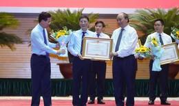 Báo SK&ĐS là 1 trong 5 cơ quan báo chí vinh dự nhận Bằng khen của Thủ tướng Chính phủ