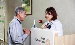 Mới: Bệnh nhân Parkinson và Alzheimer được khám BHYT ban đầu tại BV Lão khoa TW