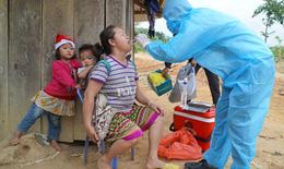 Thủ tướng chỉ đạo ngăn chặn dịch bệnh bạch hầu, không để lây lan