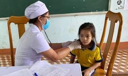 Mới: Bộ Y tế sửa đổi, bổ sung hướng dẫn chẩn đoán, điều trị bệnh bạch hầu