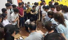 Nâng cao năng lực cấp cứu ca bệnh bạch hầu nặng cho các tỉnh Tây Nguyên
