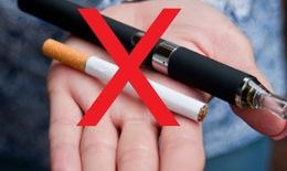 Tác hại không ngờ của thuốc lá thế hệ mới, người dân ít biết