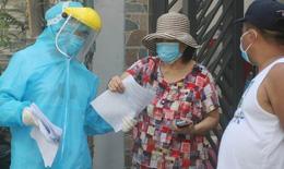 13 người mắc COVID-19 ở Đà Nẵng đã đi những đâu?