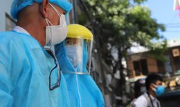 Bộ Y tế điều động đội cơ động phản ứng nhanh chống dịch COVID-19 hỗ trợ Quảng Nam