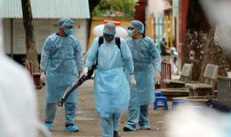 Tổ Điều trị tại Đà Nẵng: Giải tỏa áp lực cho BV Đà Nẵng là nhiệm vụ cấp bách