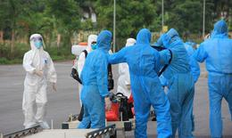 Bản tin dịch COVID-19 đến 14h: Ứng phó một cách nhanh nhất với tình hình dịch bệnh ở Đà Nẵng