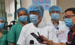 """Nhật ký COVID-19 từ """"tâm dịch"""" ngày 3/8:  Bộ Y tế huy động nhân sự từ các BV trung ương tới Quảng Nam"""