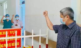 Bản tin dịch COVID-19 trong 24h: Ngành y tế nỗ lực kiểm soát tình hình ở Đà Nẵng, quyết thắng dịch bệnh