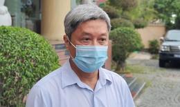 Thứ trưởng Bộ Y tế: Bệnh nhân ở Đà Nẵng có nhiều bệnh nền nặng, bác sĩ đã rất nỗ lực cấp cứu