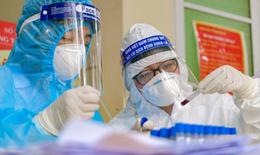 Bộ Y tế chỉ đạo hỗ trợ Hải Dương thực hiện xét nghiệm COVID-19